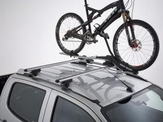 Aluminium Cycle Carrier  -  IMA1021