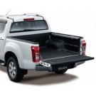 Over-Rail Bed Liner Kit: Double Cab for Cargo Rail  -  5867605390