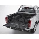 Over-Rail Bed Liner Kit: Extended Cab for Cargo Rail  -  5867605420