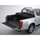 Folding Hard Vinyl Tonneau Cover  -  IACC2673