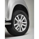 """17"""" Silver Alloy Wheel  -  IACC2757"""