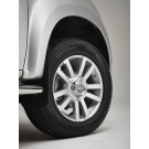 "18"" Silver Alloy Wheel  -  IACC2758"