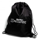 Isuzu Draw String Bag D-MAX Logo - IDM1112