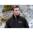 Mens Isuzu D-MAX Tech Fleece Jacket - IDM2118